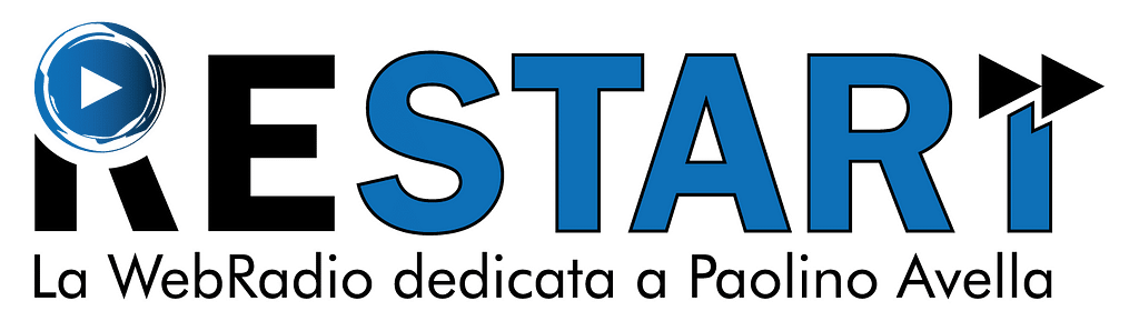 Logo ReStart Web Radio