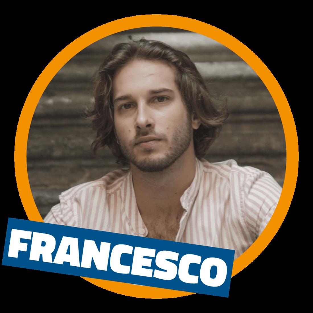 Icona ANG Francesco