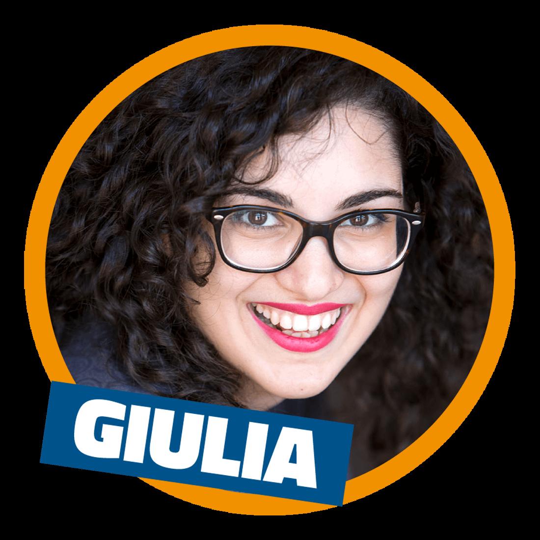 Icona ANG Giulia