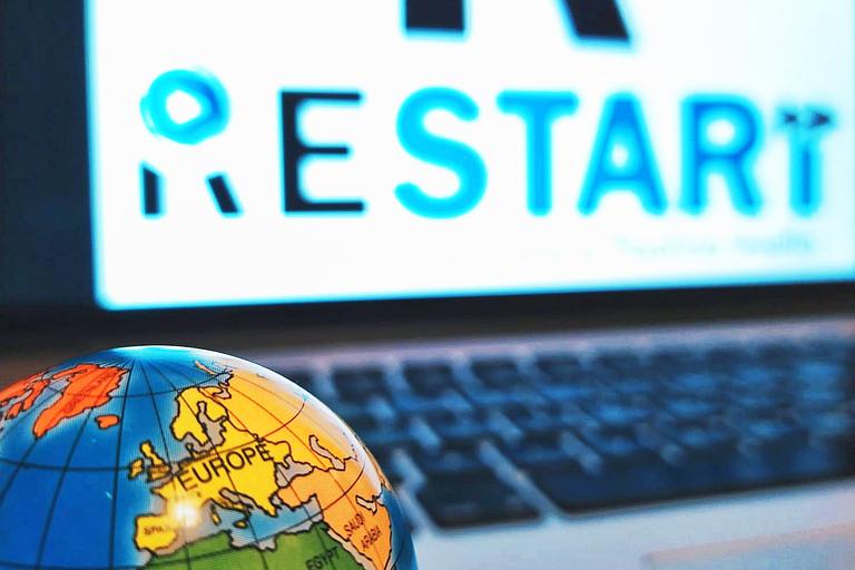 Copertina Articolo Debutto ReStartinpills