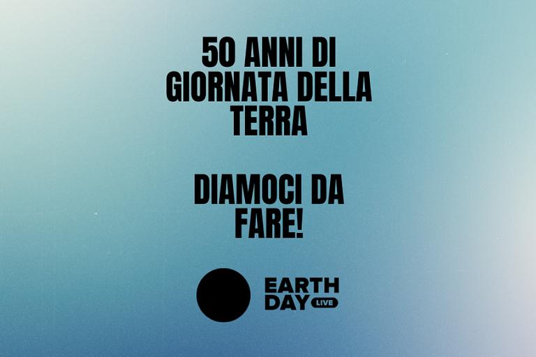 Copertina Articolo Giornata della Terra