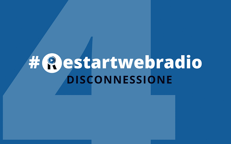 Copertina ReStart Podcast #4