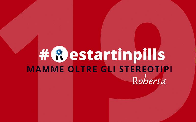Copertina ReStartinpills #19