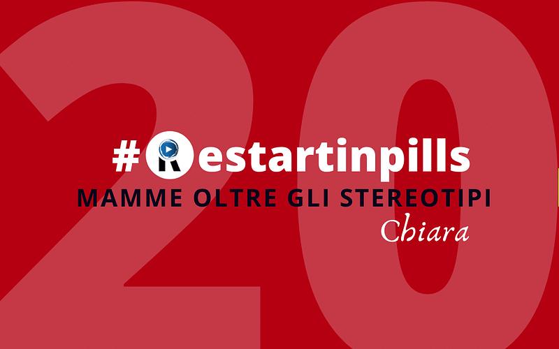 Copertina ReStartinpills #20