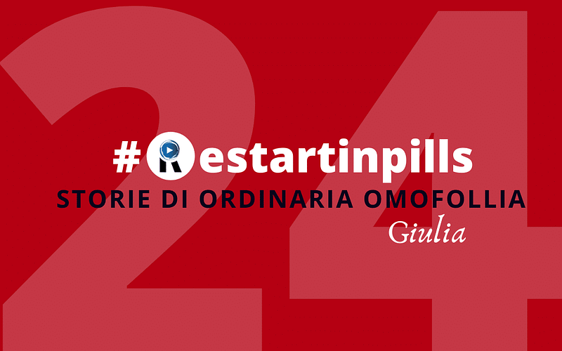 Copertina ReStartinpills #24
