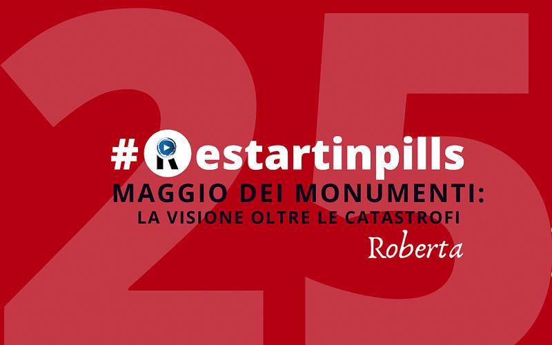 Copertina ReStartinpills #25